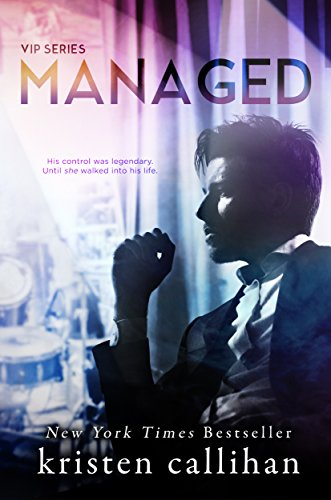 Managed (VIP Book 2)