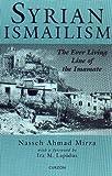 Syrian Ismailism, Nasseh Ahmad Mirza, 0700705058