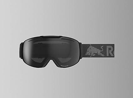 f9b1eb33624 Red Bull SPECT Eyewear 2018 Buckler (Matte Black Black Snow Black) Goggles