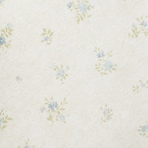 ルノン 壁紙48m ブルー RF-3774 B06XXY2PKM 48m|ブルー