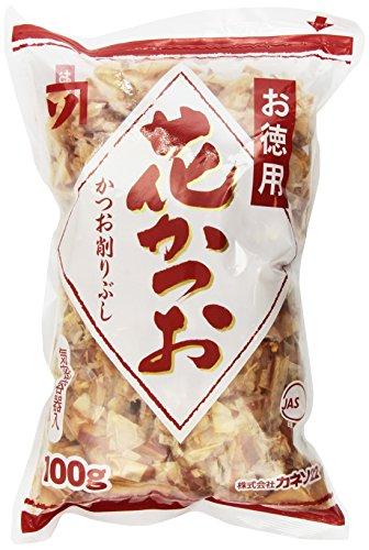 Kaneso Tokuyou Hanakatsuo , Dried Bonito Flakes 3.52 Oz