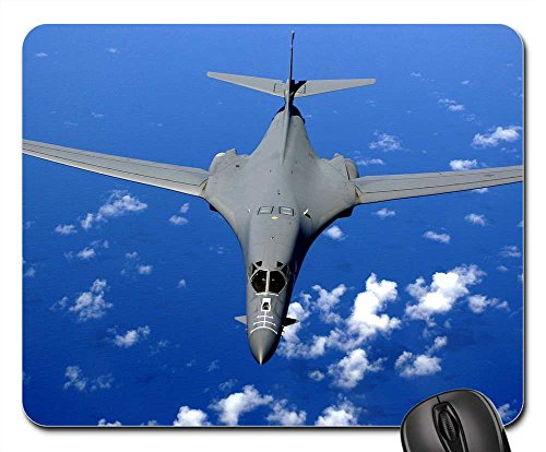Mouse Pads - Supersonic Fighter Fighter Jet Supersonic Bomber