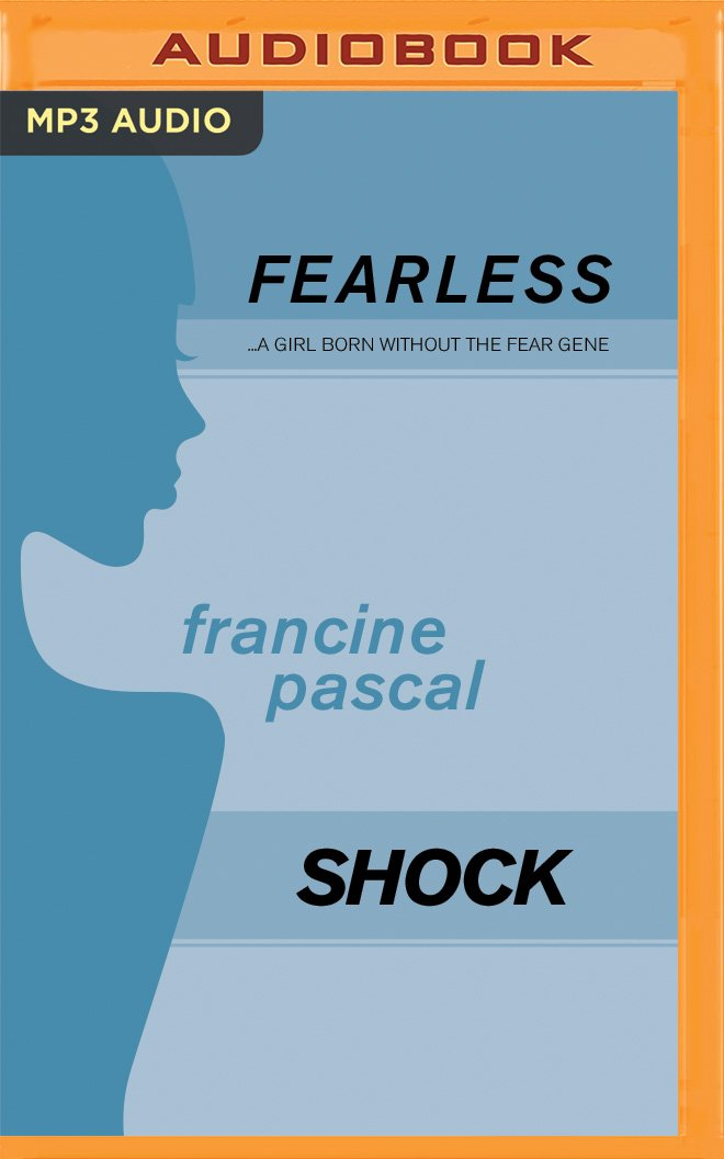 Shock (Fearless) pdf