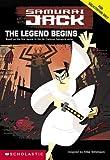 The Legend Begins, Michael Teitelbaum, 0439409721