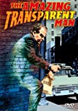 Amazing Transparent Man (DVD-R) (1959) (All Regions) (NTSC) (US Import) [1960]