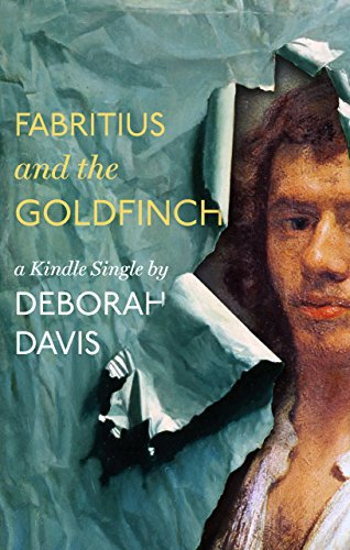 Fabritius And The Goldfinch Kindle Single