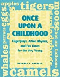 Once upon a Childhood, Dolores C. Chupela, 0810834855