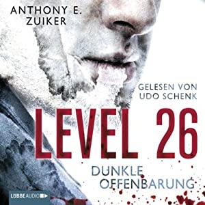 Level 26: Dunkle Offenbarung Hörbuch