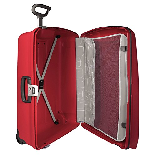 Samsonite F'lite GT Spinner 31, Red, One Size by Samsonite (Image #2)