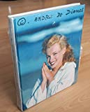 img - for Andre De Dienes Marilyn book / textbook / text book