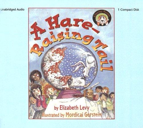 A Hare-Raising Tail (Fletcher Mysteries (Audio))