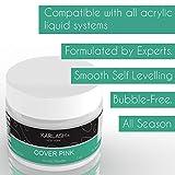 Karlash Professional Polymer Kit Acrylic Powder