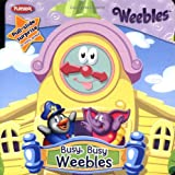 Busy, Busy Weebles, , 0448439867