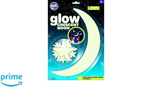 The Original Glowstars Company - Juguete educativo de astronomía (Brainstorm B8622) (importado): Amazon.es: Juguetes y juegos
