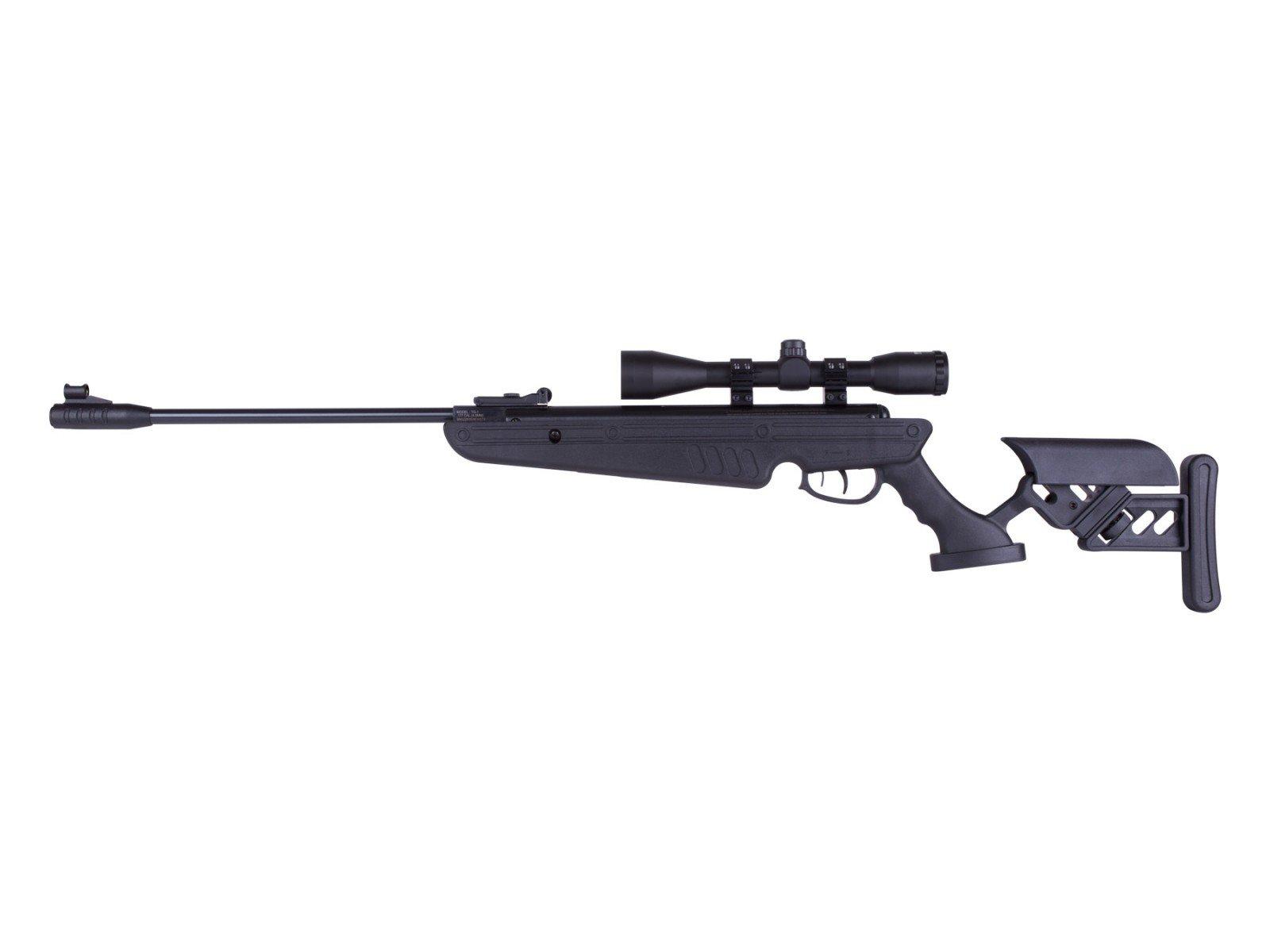 Swiss Arms TG-1, black