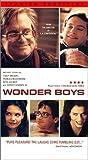 Fin De Semana De Locos (Wonder Boys)[VHS]