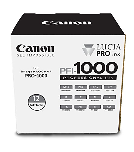 Price comparison product image CanonInk 0545C006 12 Pack Ink