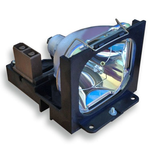 東芝プロジェクターランプ互換、ハウジング付きTLP-471EFモデルTLP-471EF交換用   B00LW9QFNO