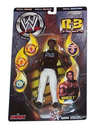 Jakks Pacific Inc. WWE Booker T