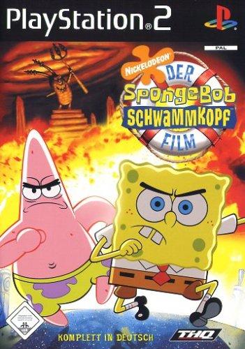SpongeBob Schwammkopf - Der Film: Amazon.de: Games
