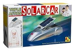 Owi Solar Car Kit