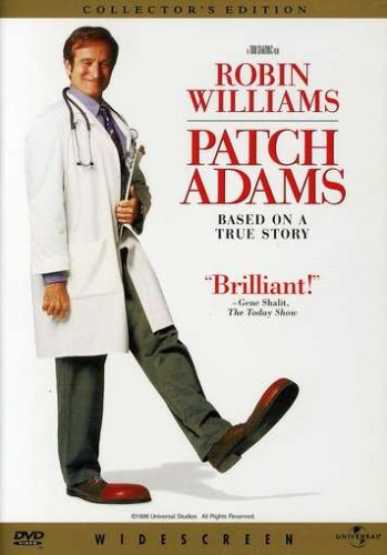 DVD : Patch Adams & Collector's Edition (Collector's Edition, Widescreen)