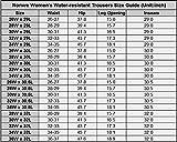 Nonwe Women's Winter Warm Windproof Mountain Fleece