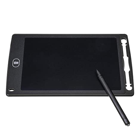 8.5 Inch Children LCD Electronic Tablet Painting Writing Msg Magnet Board Drawin