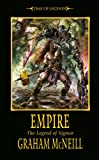 Empire, Graham McNeill, 1844166880