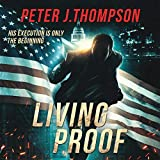 Bargain Audio Book - Living Proof