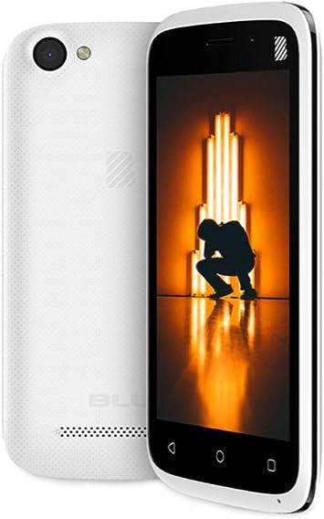 Blu Advance L4 Teléfono Celular Android V 8.1 Oreo (Go Edition) 8 ...