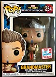 Funko Pop! Marvel #254 Thor: Ragnarok Grandmaster (2017 Fall Convention Exclusive)
