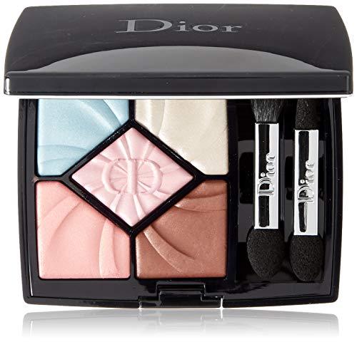 - Christian Dior 5 Couleurs Lolli'glow Eyeshadow Pallette Sugar Shade # 257 0.10 Ounce