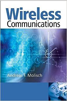 Book Wireless Communications (Wiley - IEEE)