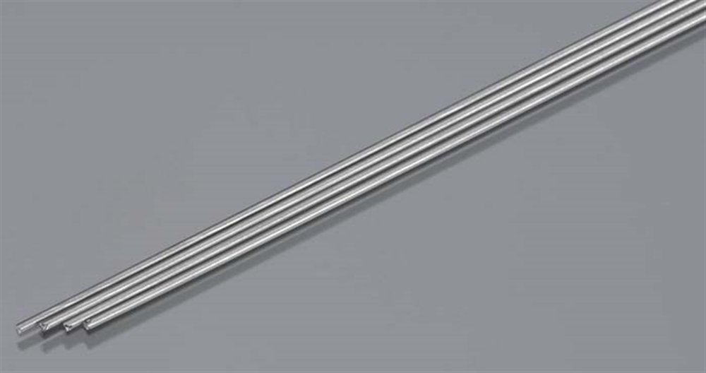 Music Wire, .032 Diameter x 12