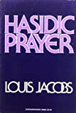 Hasidic Prayer, Louis Jacobs, 0805206043