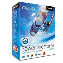 CyberLink PowerDirector 16 Ultra