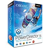 Cyberlink PowerDirector 16 Ultra: Fastest and Most Capable Video Editing Software