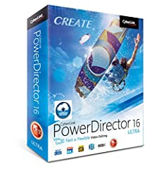 With an intuitive video editing interface and an unrivaled feature set, PowerDirector is a high-end performance video editor for both standard and 360 video projects. Built to be flexible, yet powerful, PowerDirector remains the definitive vi...