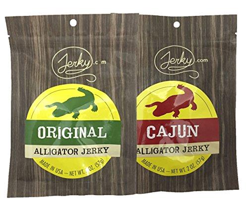 gator meat - 6