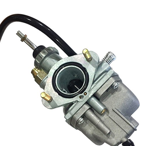 Ytm the best amazon price in savemoney carburetor for yamaha tri moto 225 ytm225 ytm tri moto carb carby 1983 1984 1985 fandeluxe Choice Image