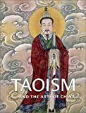 img - for Taoism and the Arts of China book / textbook / text book