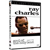 Ray Charles: Soul of the Holy Land - The Lost Concert