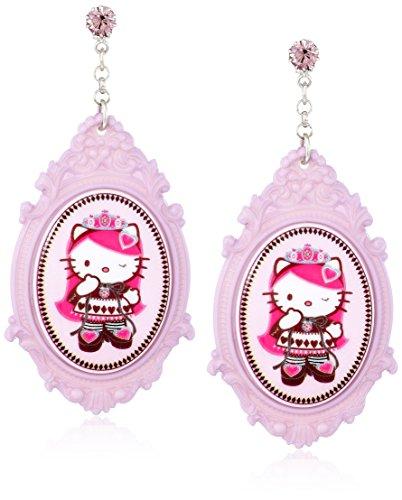 1dd39b27a Tarina Tarantino Hello Kitty