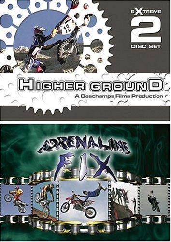 Higher Ground/Adrenaline Fix
