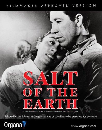 - Salt of the Earth