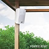 Wall Mount Home Speaker System - Active + Passive