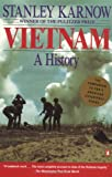 Book cover for Vietnam: A History