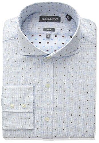 dress shirts with back darts - 5