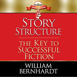 Story Structure: The Key to Successful Fiction Hörbuch